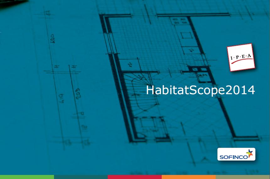 Habitatscope 2014