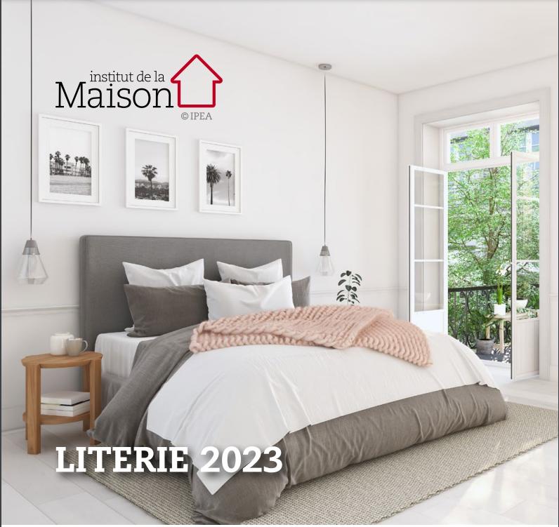 Le Marché de la Literie en France 2015 - 2017