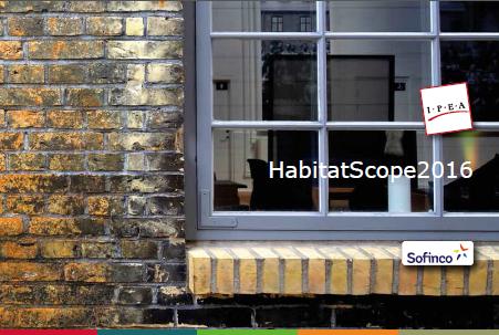 Habitatscope 2016