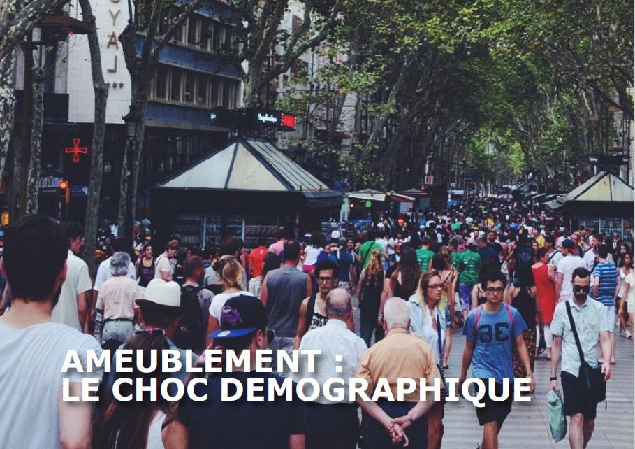 Ameublement: Le choc démographique